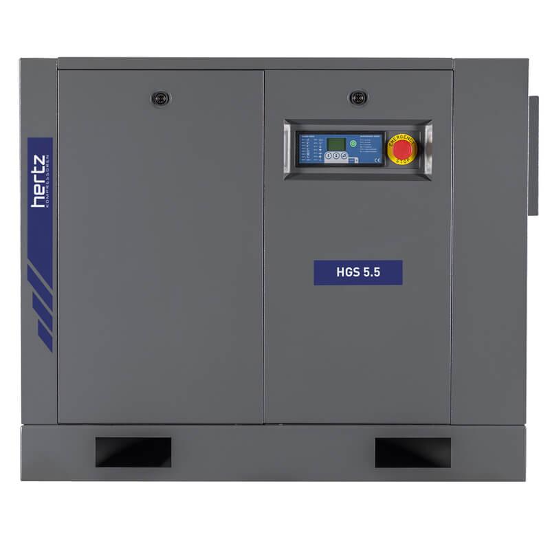 kompresory Hertz